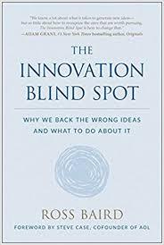 Innovation Blind Spot